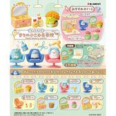 盒裝8款【日本正版】角落生物 小小美容院 盒玩 角落一族 家庭理容院 理髮廳 Re-Ment 172064