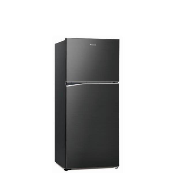 【南紡購物中心】Panasonic國際牌【NR-B420TV-A】422公升雙門變頻冰箱星耀黑
