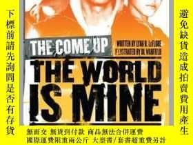 二手書博民逛書店The罕見World Is MineY362136 No photo credit. ... Simon Pu