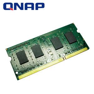 QNAP威聯通 RAM-1GDR3LSO1600 記憶體