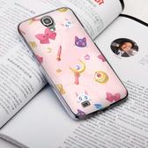 Samsung Galaxy J N075T 手機殼 軟殼 保護套 美少女戰士 月光仙子