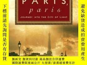 二手書博民逛書店Paris,罕見ParisY255562 David Downie Broadway Books 出版201