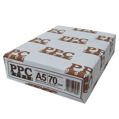【奇奇文具】【STAT】PPC 70P A5 影印紙/多功能紙 (1箱10包)