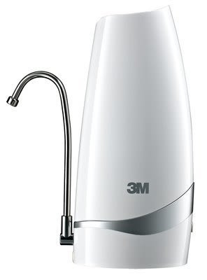 免運費 【3M】簡易自行安裝系列桌上型淨水器-鵝頸款DS02-CG