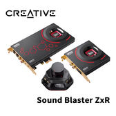 Creative 創巨 創新未來 Sound Blaster ZxR PCI-E 音效卡