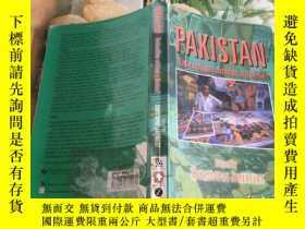 二手書博民逛書店APKISTAN罕見NATIONALISM WITHOUT A NATIONY204356 APKISTAN