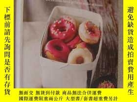 二手書博民逛書店Treats,delicious罕見food gifts to