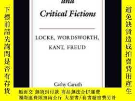 二手書博民逛書店Empirical罕見Truths And Critical FictionsY364682 Cathy Ca