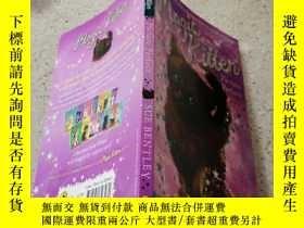 二手書博民逛書店magic罕見kitten魔法小貓Y200392