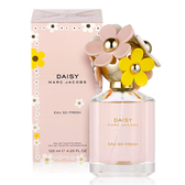 MARC JACOBS DAISY 清甜雛菊女性淡香水 125ml【BG Shop】