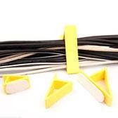 ✭米菈生活館✭【K121】電源線固線夾(4入) 捲線器 數據線 理線器 手機集線器 電線 收納夾