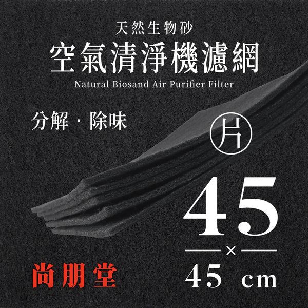 尚朋堂 - 空氣清淨機濾網 ( 45x45cm / 片 )