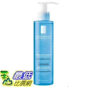 [玉山最低比價網] 理膚寶水 舒緩保濕卸妝水凝膠 195ml 原-理膚寶水舒緩保濕高效卸妝凝膠 (LRP023)