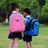 兒童書包小學生男童1-3年級6-12周歲4-6年級女孩雙肩背包輕便減負-Ifashion