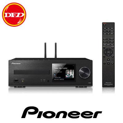 PIONEER 先鋒 XC-HM86 二聲道 HI-FI 音響 內建藍芽WIFI 多功能all in one 公司貨