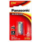 [ 中將3C ]   國際牌鹼性電池 A23 遙控器電池   LR-V08/1BPA