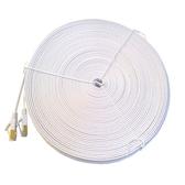 光纖網路專用工程級 CAT7 高速扁型線 15m