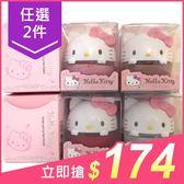 【任選2件$174】Hello Kitty 造型指甲油(9ml) 6款可選【小三美日】三麗鷗授權 原價$109