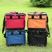 保冷袋 保溫袋冷藏袋外賣箱冰袋箱子便攜保鮮箱保鮮冰包送餐包家用冷藏小 西城故事