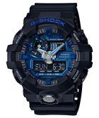 【人文行旅】G-SHOCK | GA-710-1A2DR 絕對強悍運動錶
