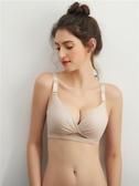 內衣套裝 小胸內衣套裝女無鋼圈薄款胸罩聚攏性感收副乳無痕文胸上托提胸夏