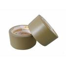 《享亮商城》48mm*12M 棕色 PVC可撕膠帶(布紋)(單捲)