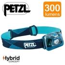 [好也戶外] PETZL TIKKA®頭燈 300流明 黑/藍/綠/白 NO.E093FA00/E093FA01/E093FA02/E093FA03