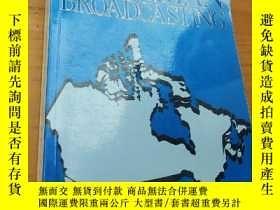 二手書博民逛書店documents罕見of canadian broadcast