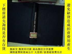 二手書博民逛書店GENERALIZED罕見NETWORKSY261116