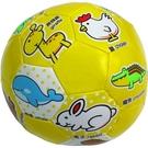 《享亮商城》4116C 6吋兒童安全球(動物圖案) 成功
