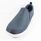 (送贈品) SKECHERS 男鞋 GO WALK EVOLUTION ULTRA 健走鞋 運動休閒鞋 運動鞋 54738NVGY