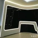 嵌入式線條燈硅膠軟燈條客廳圓弧形造型線性燈led防水柔性燈帶YJT 【快速出貨】