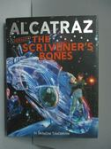 【書寶二手書T4/原文小說_LIS】Alcatraz Versus The..._Brandon