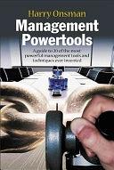 二手書 Management Powertools: A Guide to 20 of the Most Powerful Management Tools and Techniques Ever  R2Y 0074713450