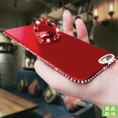 蘋果6splus手機殼女款iPhone6硅膠六軟殼6s磨砂防摔創意6plus