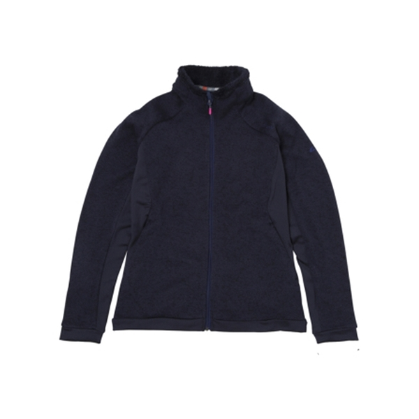 Phenix Mountain Lion Jacket 保暖外套 女 海軍藍