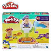 廣告主打-Play-Doh【培樂多】理髮師遊戲組