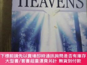 二手書博民逛書店OPENING罕見THE HEAVENSY10980 OPENING THE HEAVENS OPENING