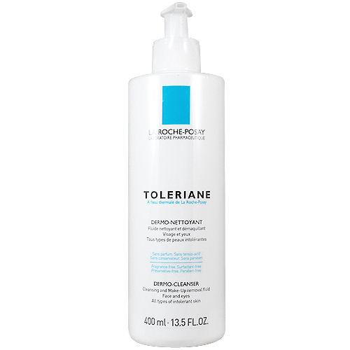 La Roche Posay 理膚寶水 多容安清潔卸妝乳400ml