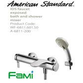 【fami 】美標衛浴設備浴缸淋浴龍頭WF 6811 601 50