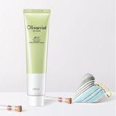 Olivarrier 韓國 修護霜 高濃度維生素B5  角鯊烷 新品優惠-鎮靜修復舒緩霜PH5.5 (75ml)   95%植物萃取