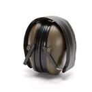 IPSC戶外競技射擊俱樂部防噪音戰術耳罩CS打靶降噪隔音頭戴式耳機