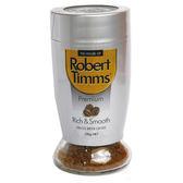 Robert Timms香醇即溶咖啡100g【愛買】