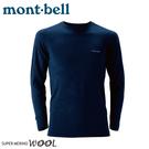 【Mont-Bell 日本 男 SPMW...