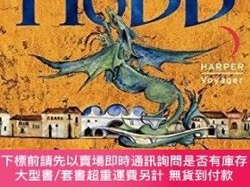 二手書博民逛書店City罕見of Dragons (Rain Wilds Chronicles, Vol. 3)雨野原傳奇#3:巨