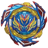 《 TAKARA TOMY》【戰鬥陀螺 - 爆裂世代】 超王 BURST 187 聖戰戰神 / JOYBUS玩具百貨