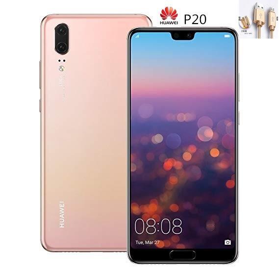 Huawei華為手機 P20 5.8吋 6G/64G 雙卡雙待 徠卡三鏡頭 IP67防水 門市現貨 保固一年