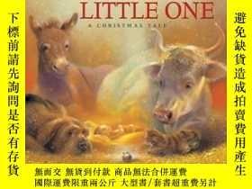 二手書博民逛書店Room罕見for a Little OneY362136 Martin Waddell Ma... Litt