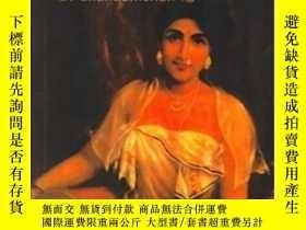 二手書博民逛書店Indulekha罕見(oxford India Collect