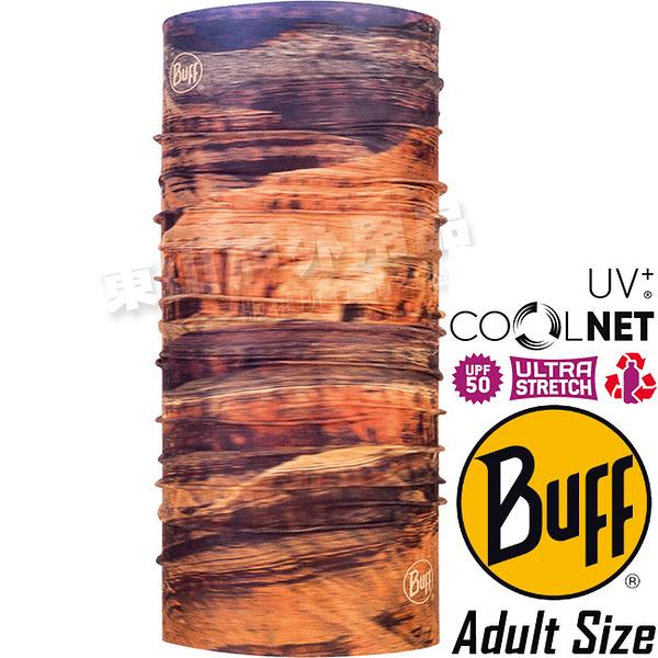 BUFF 119371.325 Adult UV Protection魔術頭巾 Coolnet吸濕排汗抗菌圍巾/防曬領巾 東山戶外